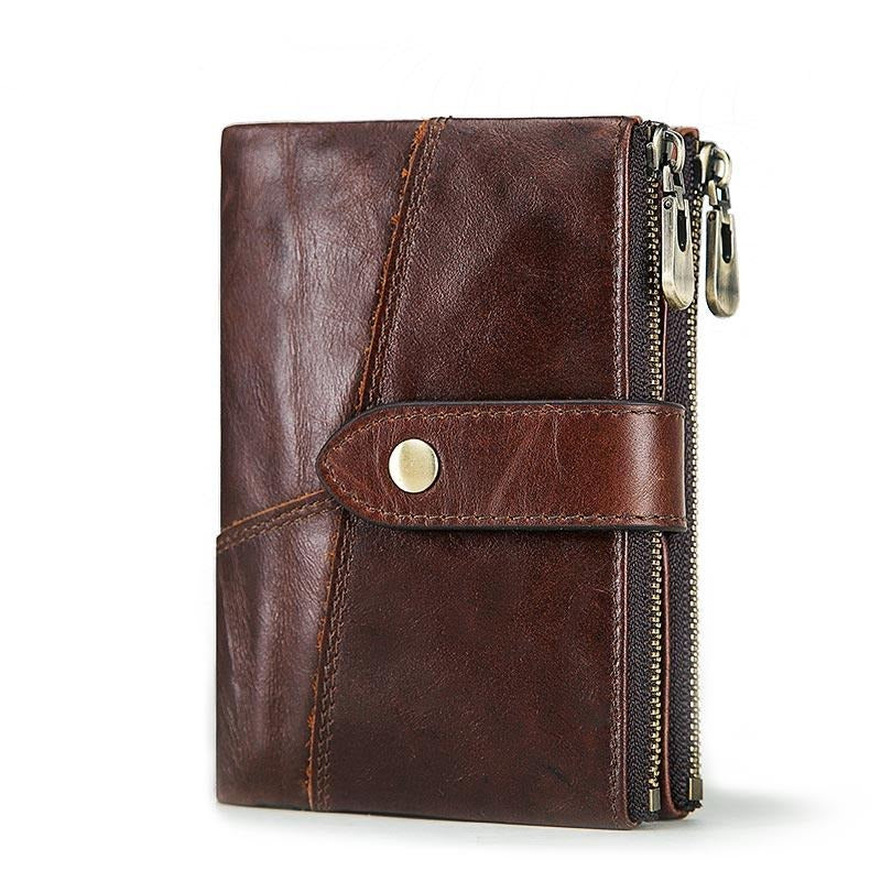 Straits Classic Pocket Wallet