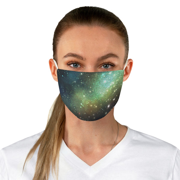 """Skinny Love"" Fabric Face Mask"