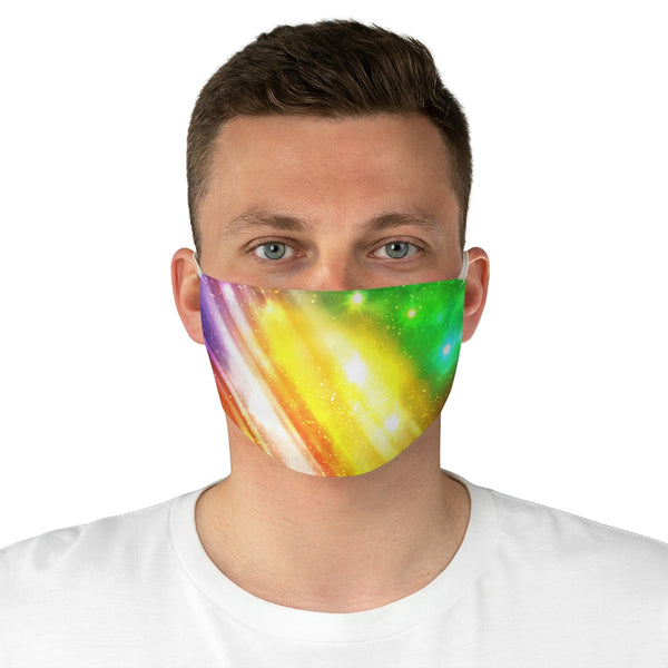 """You And Me (But Mostly Me)"" Fabric Face Mask"