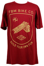 Load image into Gallery viewer, FBM BYO T-Shirt