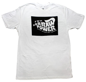 FBM Raw Power T-Shirt