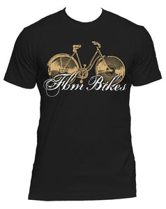 FBM Record Bike T-Shirt