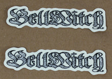 Load image into Gallery viewer, FBM Bellwitch Top Tube Stickers