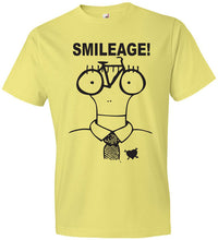 Load image into Gallery viewer, FBM Smileage T-Shirt