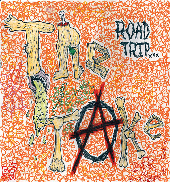 The Take Road Trip DVD