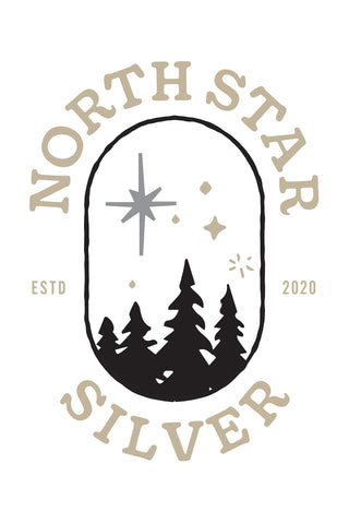 North Star Silver Gift Card