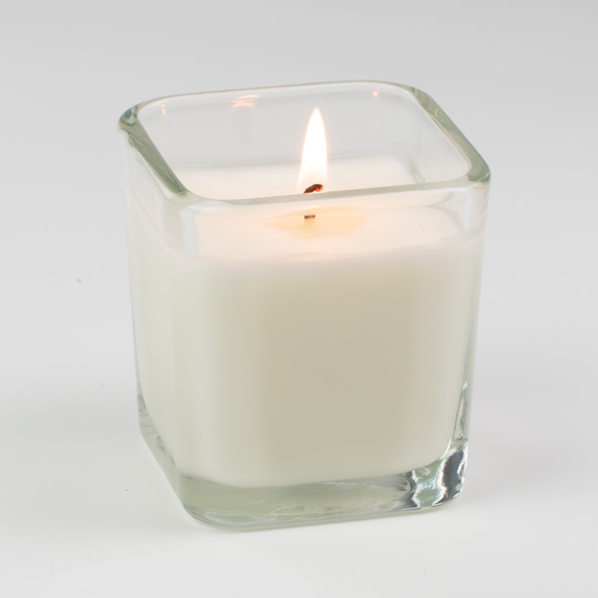 Fig and Amber Soy Lotion Candles