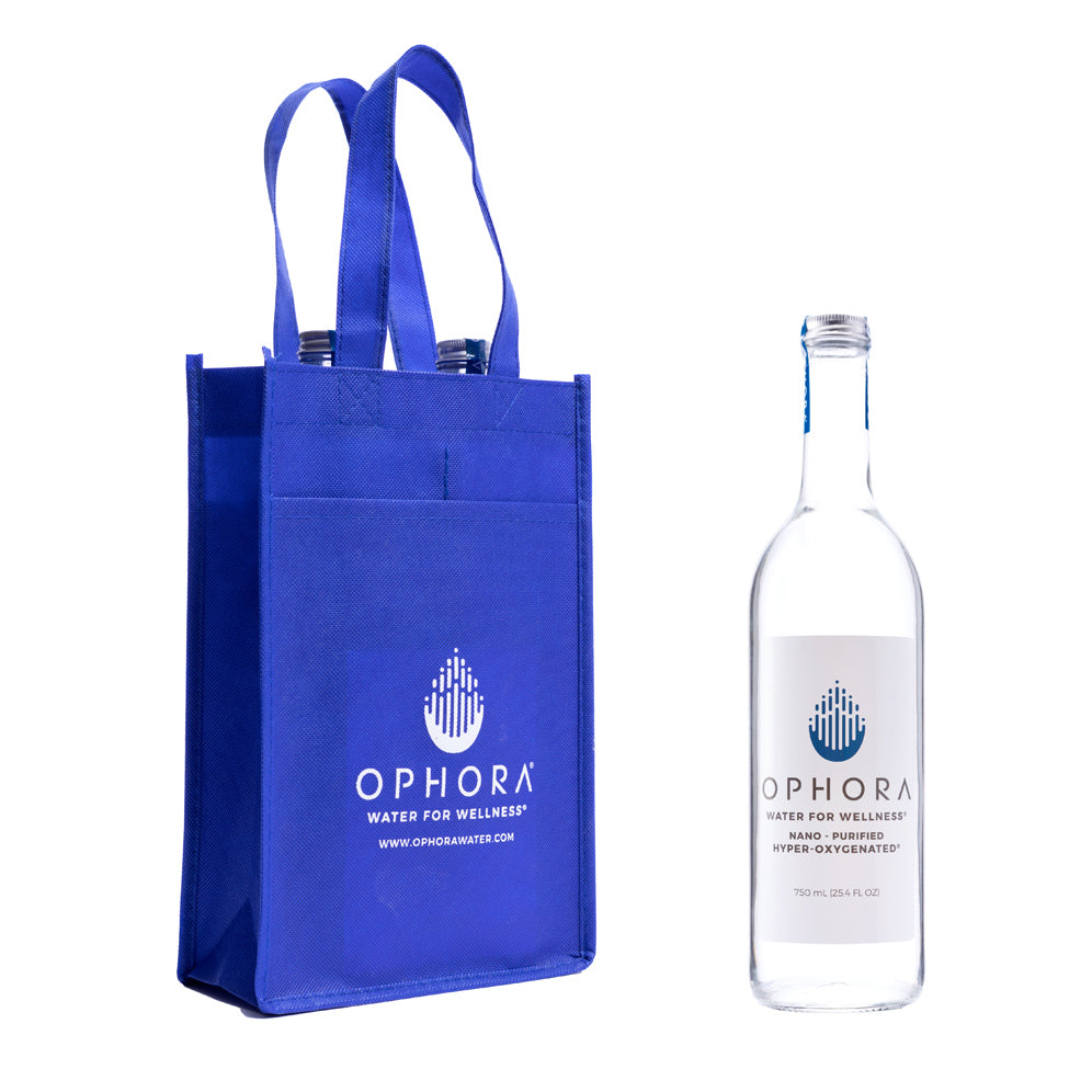 Gift Pack (includes 2 x 750ml Bottles & bag)