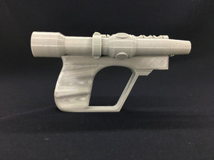 THE EC-17 - Sci-fi Replica Prop - 3D Printed