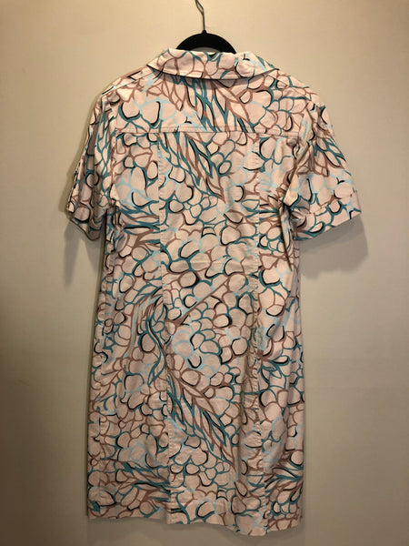 Lilly Pulitzer printed shift dress