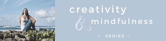 Creative Intentions by Michelle Regan