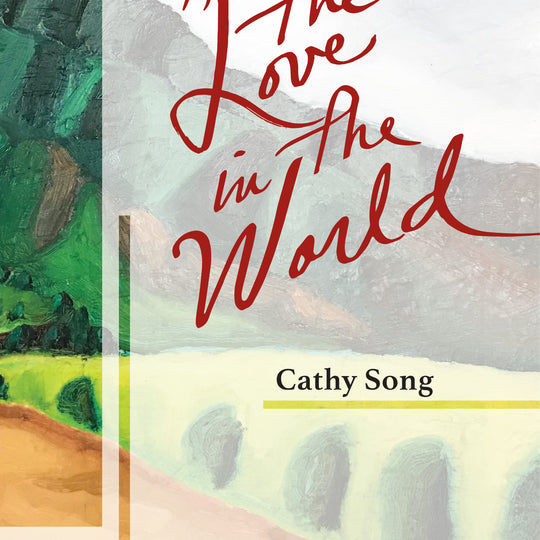 UPCOMING: Virtual Author Talk: All the Love in the World!