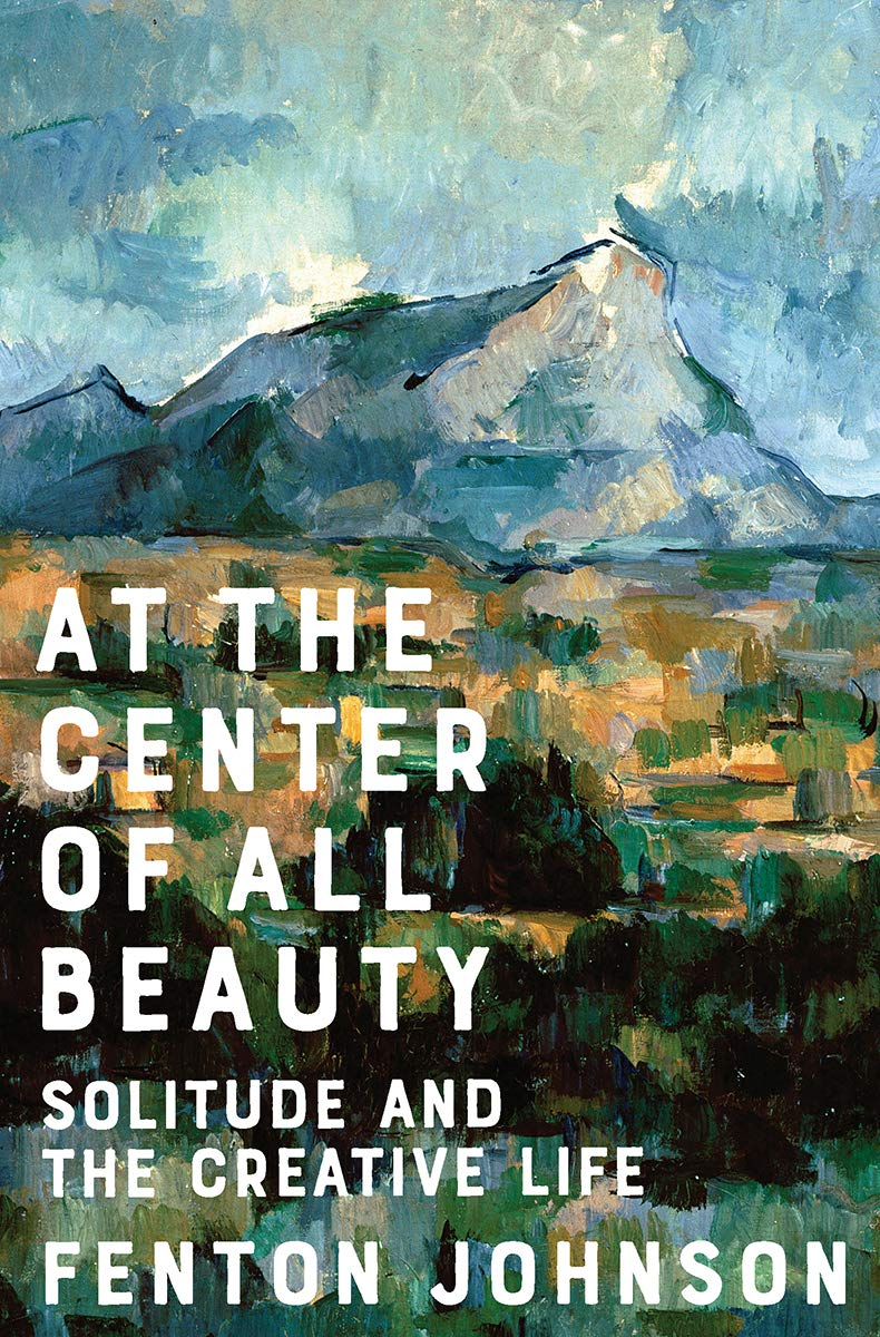 at the center of all beauty cover