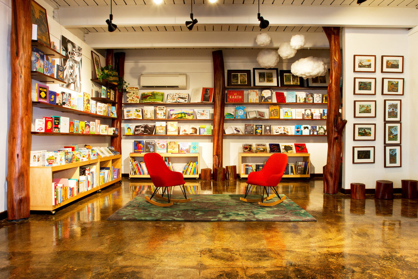 da Shop: books + curiosities