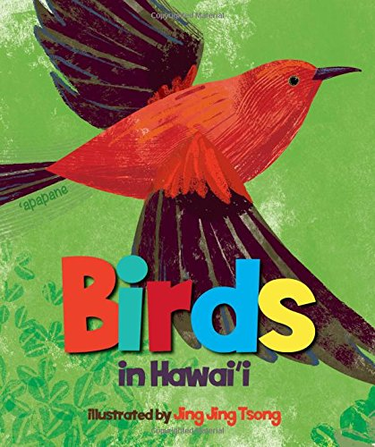Birds in Hawaii