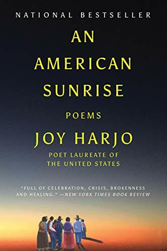 An American Sunrise: Poems (pb)