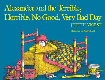 Alexander and the Terrible, Horrible, No Good, Very Bad Day, 2nd ed. (pb)