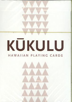 Kukulu: Hawaiian Playing Cards