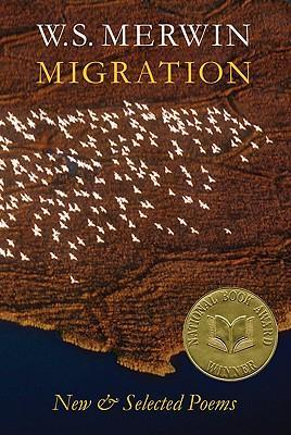 Migration: New & Selected Poems (pb)