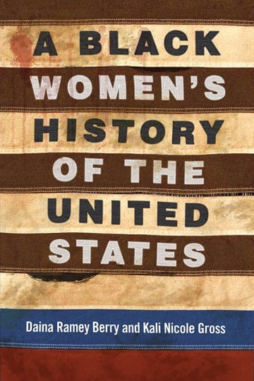 Black Women's History of the United States, A (hc)