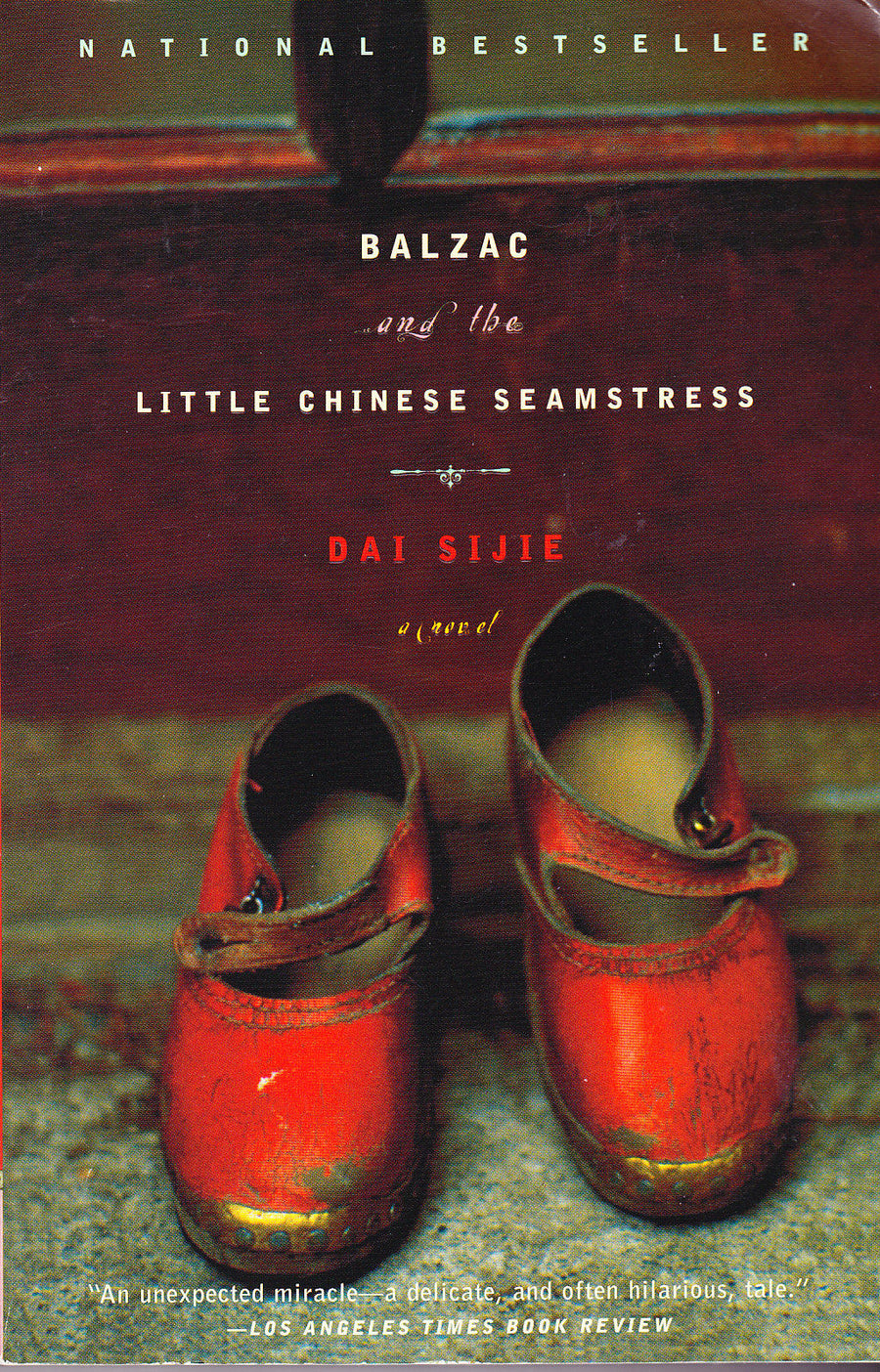 Balzac and the Little Chinese Seamtress