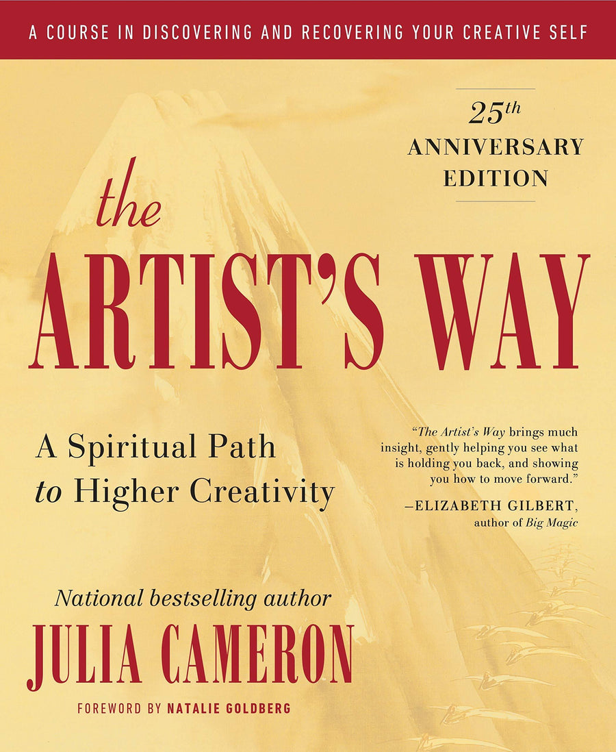 Artist's Way, The (25th Ed.)