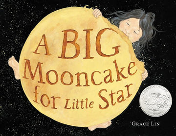 Big Mooncake forLittle Star