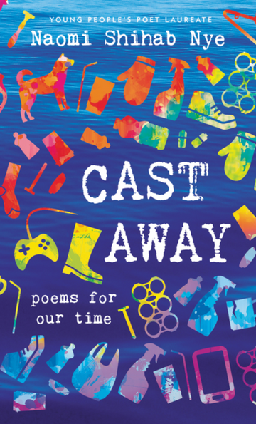 Cast Away: Poems for Our Time (pb)