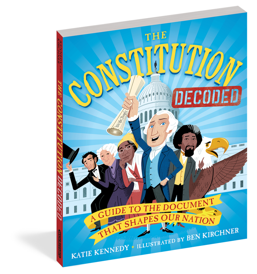 The Constitution Decoded: A Guide to the Document That Shapes Our Nation