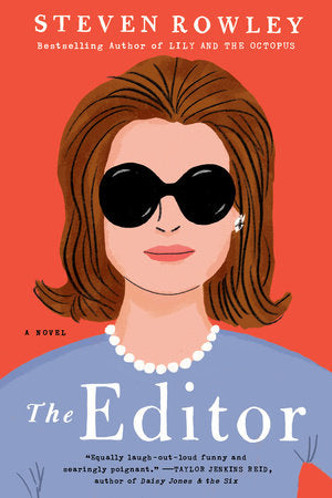 The Editor (paperback)