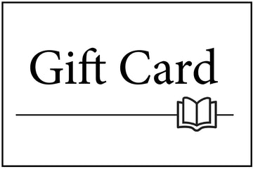 da Shop: books + curiosities Gift Card