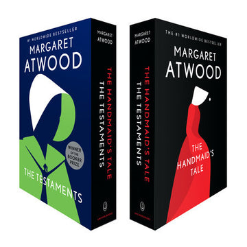 Handmaid's Tale and the Testaments Box Set, The