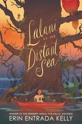 Lalani of the Distant Sea (paperback)