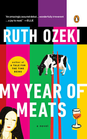 My Year of Meats