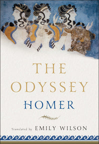 Odyssey, The (Trans. by Emily Wilson)
