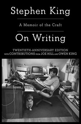 On Writing: A Memoir of the Craft, Reissue