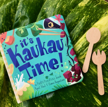 It's Kaukau Time!