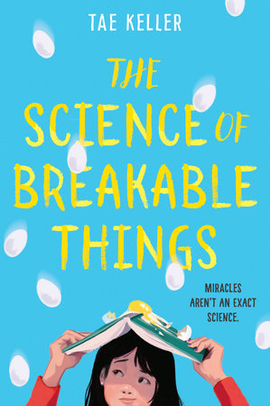 The Science of Breakable Things (hc)
