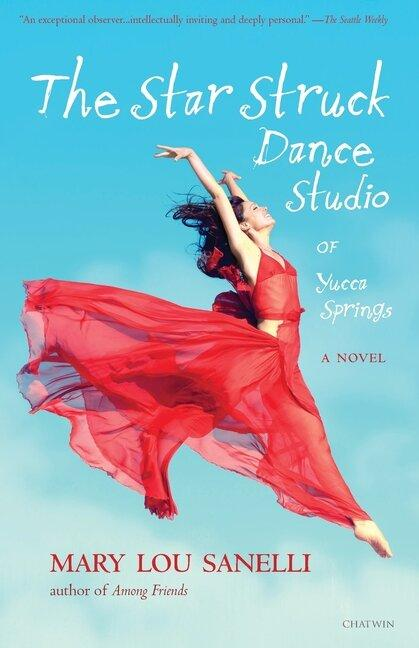 The Star Struck Dance Studio of Yucca Springs