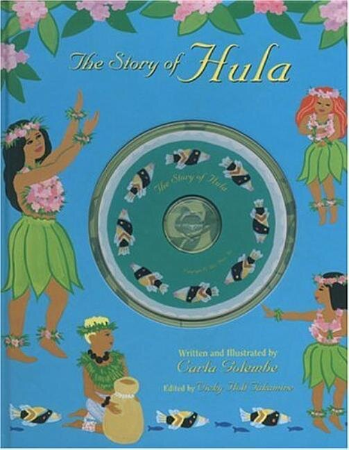 The Story of Hula [With CD]