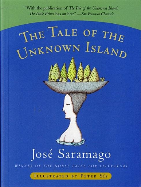Tale of the Unknown Island, The