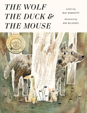 Wolf, the Duck, and the Mouse, The