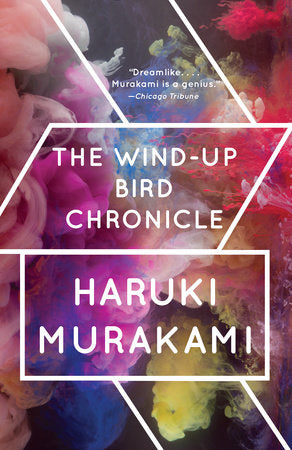 Wind-Up Bird Chronicle, The