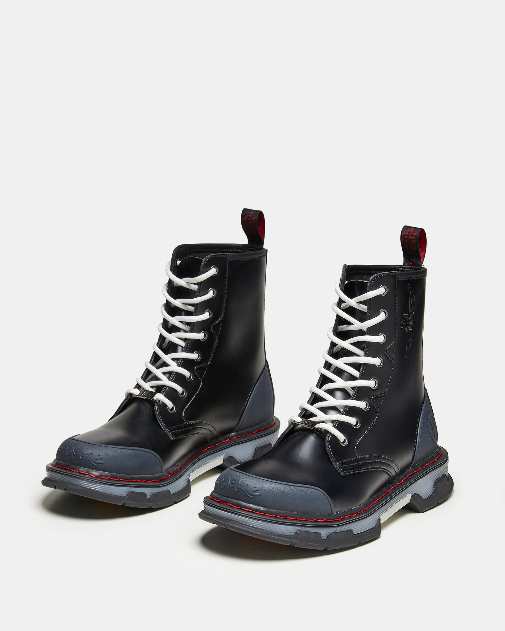 ELECTROCLASH BOOT