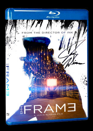 The Frame Deluxe Bundle
