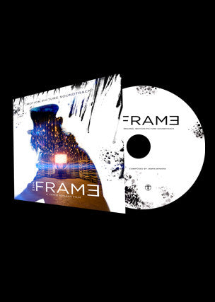 The Frame Soundtrack CD