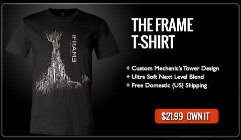 The Frame T-Shirt
