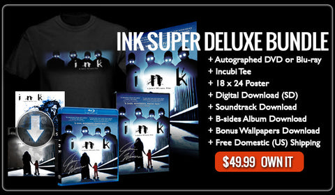 Ink Super Deluxe Bundle