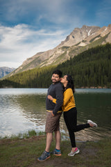 Portrait Experience in Banff National Park