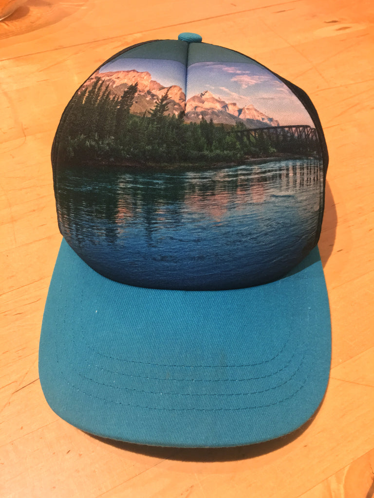 Running Hat: Morning Rundle